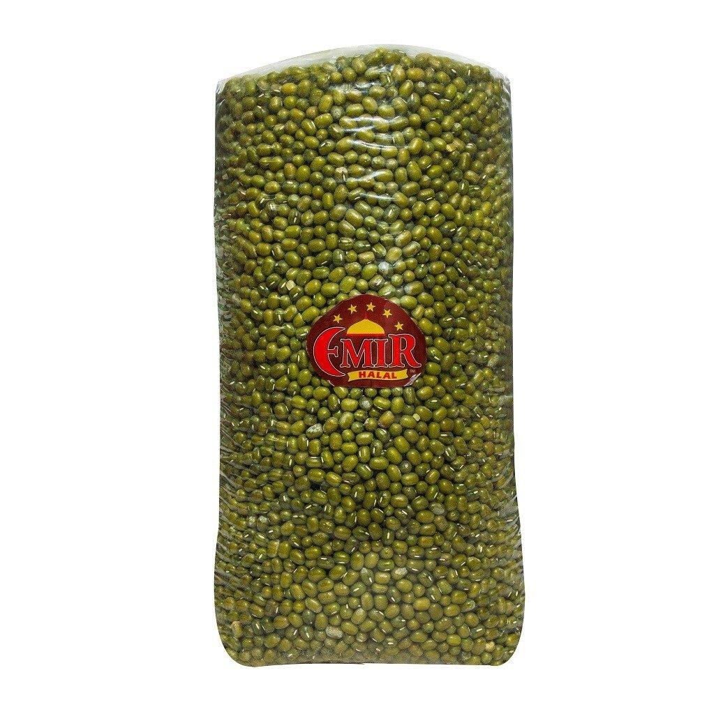 mung mosh beans 1 lb emir halal foods order online halal delicatessen and meat products. Black Bedroom Furniture Sets. Home Design Ideas